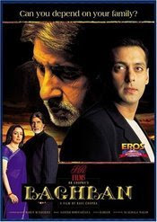 Baghban (2003)Suflet de copil