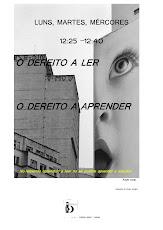 HORA de LER 07-08