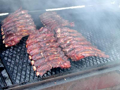KCMB Kansas City News: American Royal Barbecue Fires Up Today