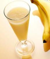 น้ำกล้วยหอม