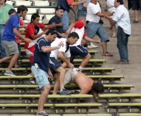 violencia juvenil colombia: