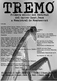 Crónica completa 1ª edición del Festival Tremó 2009