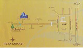 rumah murah di bogor on DIJUAL RUMAH MURAH CASH & KREDIT !! DI TAMAN DARMAGA PERMAI 2 BOGOR ...