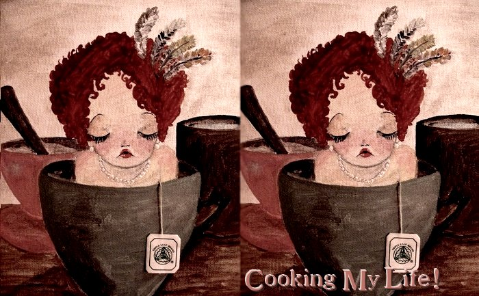 Cooking In Wonderland