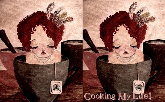 Cooking In Wonderland