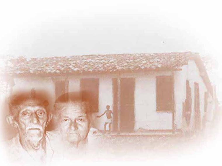 """CASA DE PAILÁ"""