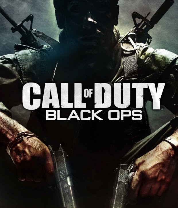 Black Ops Ascension Poster. call of duty lack ops zombies