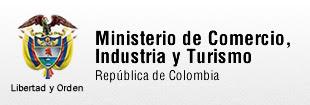 MINISTERIO DE TURISMO, INDUSTRIA Y COMERCIO