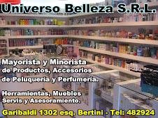 UNIVERSO BELLEZA S.R.L.