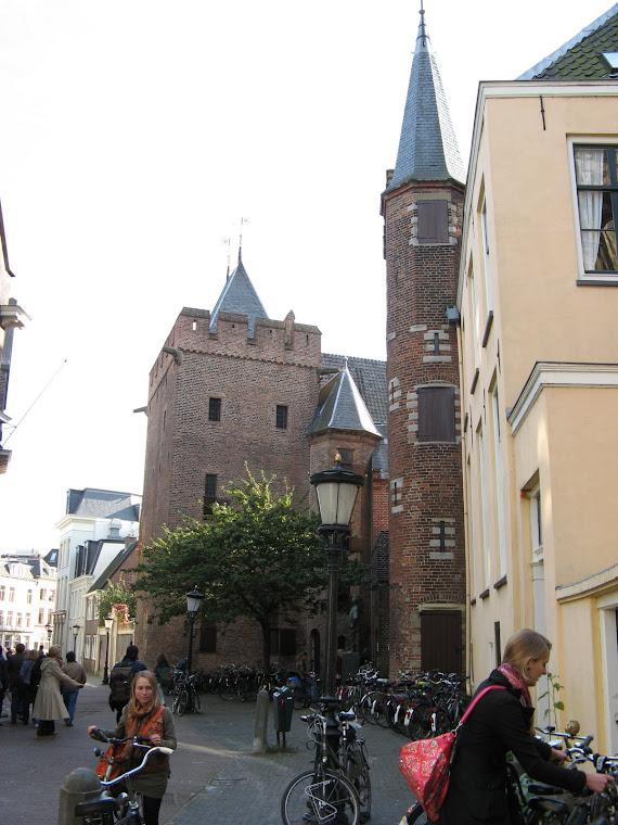 mas de Utrecht