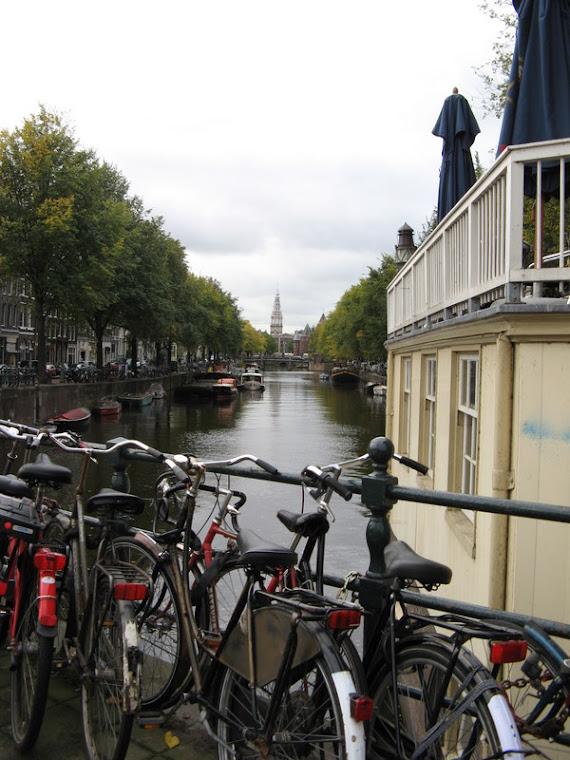 Bici-con canal o viceversa