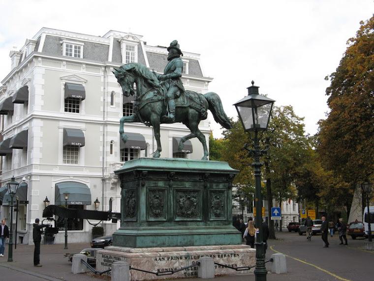 Otro tal Guillermo a caballo