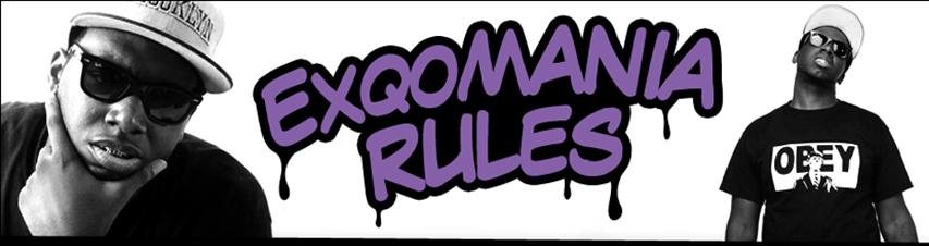 Exqomania Rulez