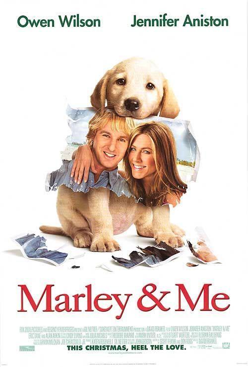marley and me poster. marley and me poster.