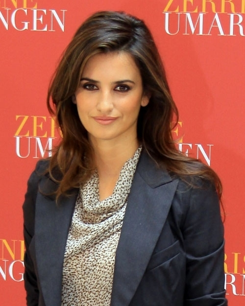 Penelope Cruz Hair, Long Hairstyle 2011, Hairstyle 2011, New Long Hairstyle 2011, Celebrity Long Hairstyles 2128