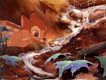 Clasico numero 5:Bambi (1942)