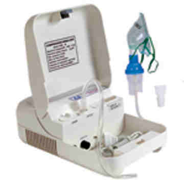 what is ventolin inhaler used for