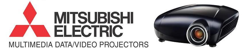 Mitsubishi Projectors