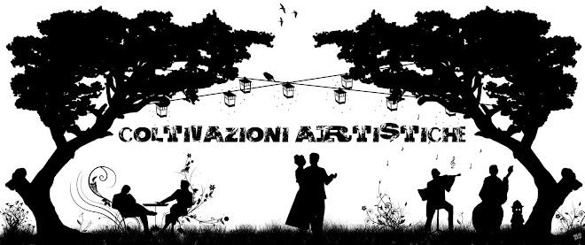 Coltivazioni artistiche