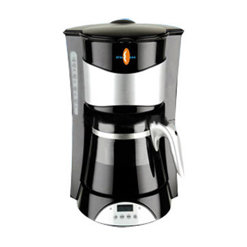 Cabinet Coffee Maker
