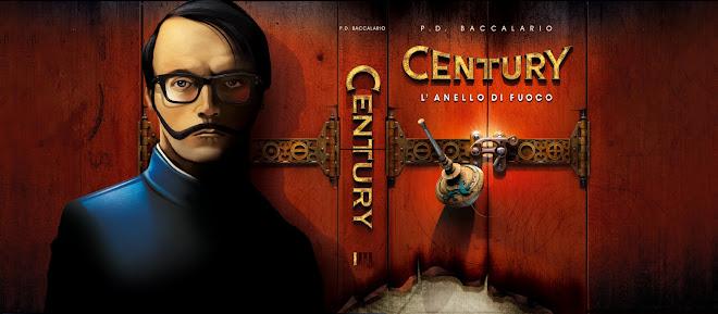 Iacopo bruno Century 1