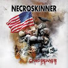 NECROSKINNER- CHAOSKINNER
