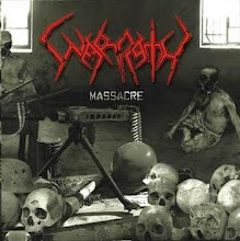 WARPATH - MASSACRE