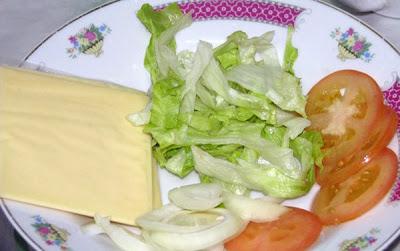 Vegi & Cheeses