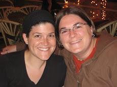 Amy & Rachel Marah