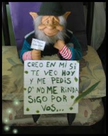 ·Mi duende (: