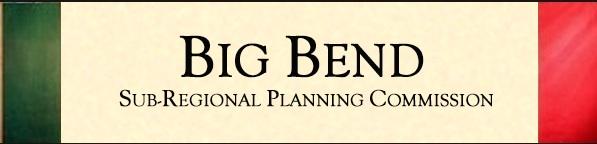 Big Bend Sub-Regional Planning Commission