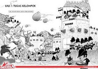 komik indonesia, komik merdeka