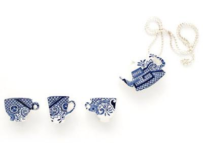 The Bowerbird: Small Space Jewellery - new stockist