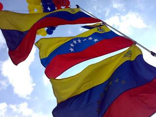 Bicentenario de la independencia de Venezuela