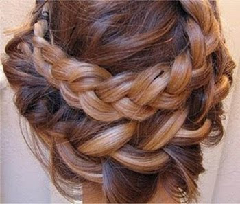 easy care hair styles