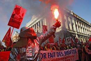 Luchar  Contra  la Crisis Económica