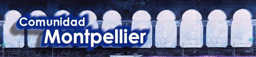 Comunidad Montpellier