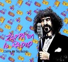 Zappa en la Radio