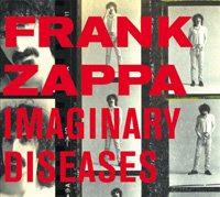 Imaginary Diseases
