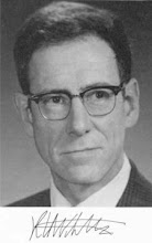 Robert Harding Whittaker (1920-1980)