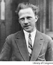Werner karl Heisenberg (1901-1976)