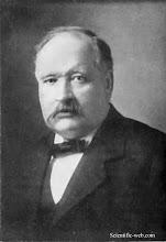 Svant August Arrhenius (1859-1927)