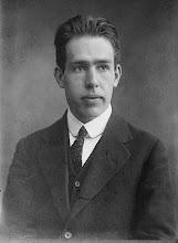 Niels Henrick David Bohr (1885-1962)