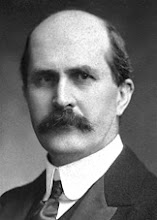 Sir William Henry Bragg (1862-1942)