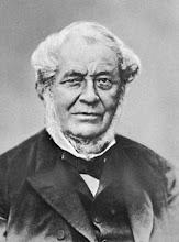 Robert Wilhelm Eberhard von Bunsen (1811-1899)