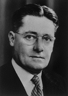 Sir Howard Walter Florey (1898-1968)