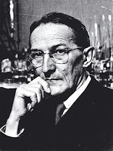 Jaroslav Heyrovský (1890-1967)