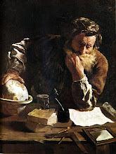 Arquimedes (287 a. C. - 212 a. C.)