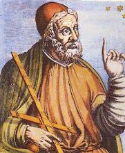 Cláudio Ptolomeu (90-168)