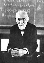 Hendrik Antoon Lorentz (1853-1928)
